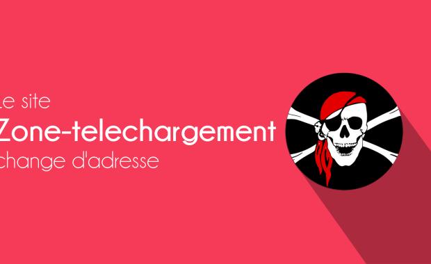 zone annuaire telechargement Zone-Telechargement : Le site de téléchargement gratuit ferme, voici sa nouvelle adresse