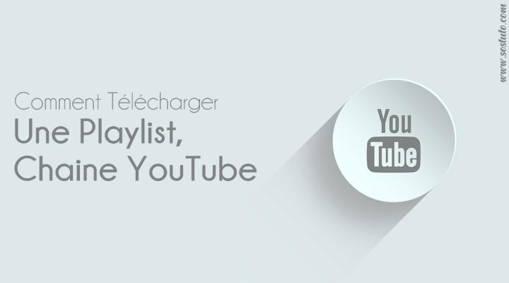 Comment Télécharger une Playlist YouTube Comment Télécharger une Playlist YouTube Gratuitement sur PC