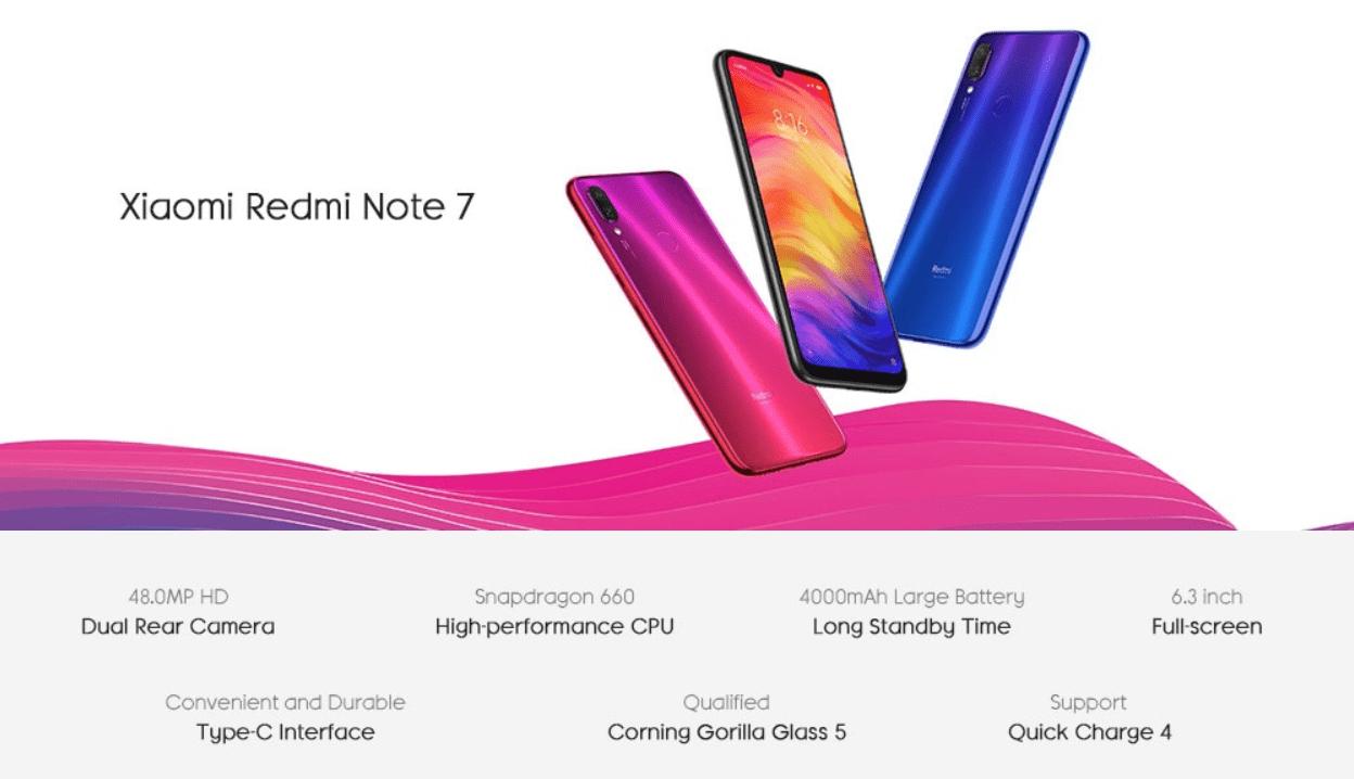 Redmi Note 7 2019 Différences entre Mi, Redmi et Pocophone : Quel Xiaomi choisir ?