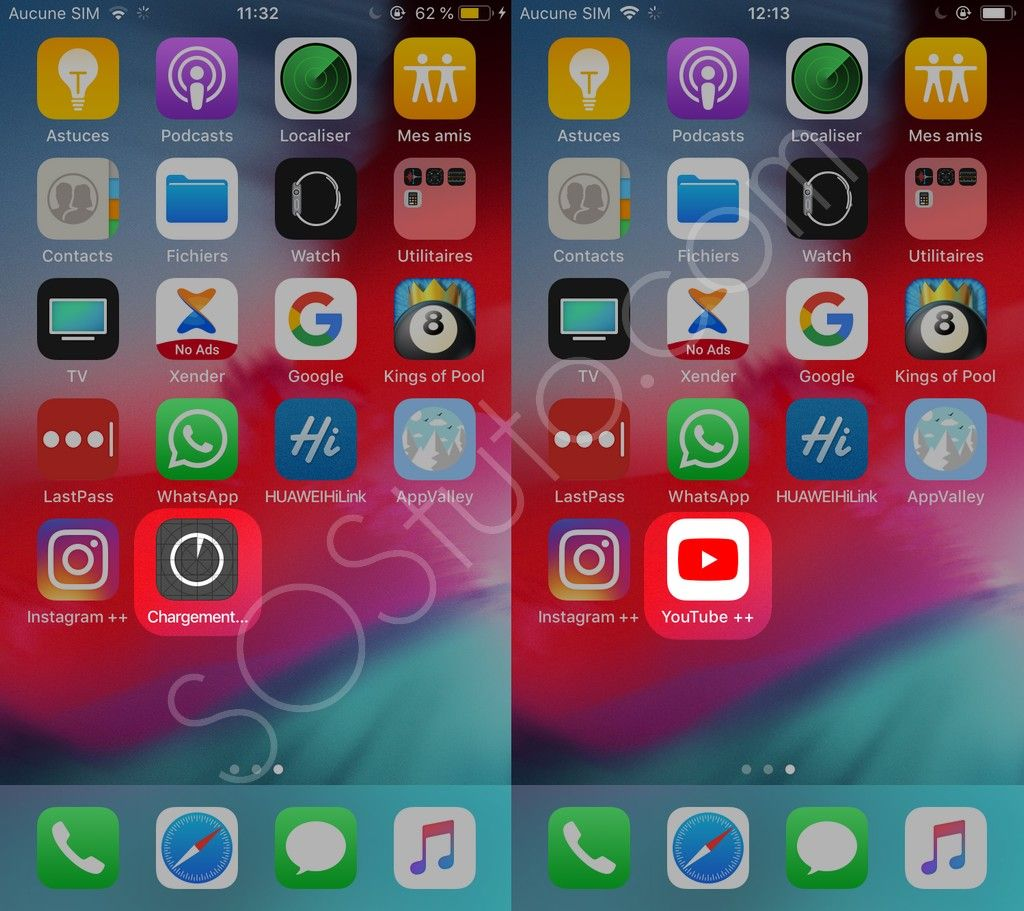 appli iphone telecharger music youtube