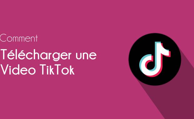 comment télécharger une video tiktok Télécharger une vidéo Tik Tok (Musical.ly) sur iPhone, Android ou PC