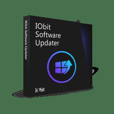 IObit Software Updater logo 400x400 Comment Mettre à Jour Tous les Logiciels sur PC Windows en un Clic