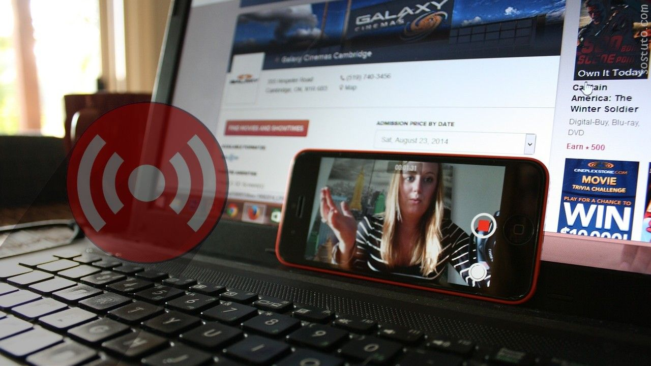 Plateformes de streaming vidéo en direct Les Meilleures Plateformes pour faire du Streaming Vidéo Live