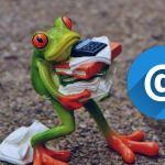 Comment Envoyer un Fichier Volumineux par E mail Comment Envoyer un Fichier Volumineux par E-mail? 5 Solutions