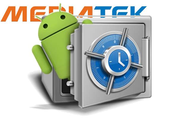 Mediatek Android Backup Comment extraire et flasher un stock ROM Mediatek (Tecno, ...)