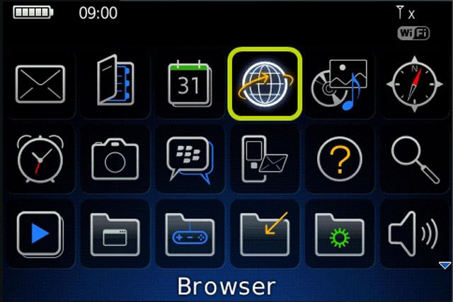 Forfait Blackberry Les forfaits et activations Blackberry en RDC