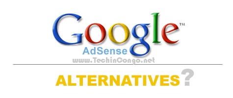 Google Adsense Alternatives Meilleures alternatives à Google Adsense