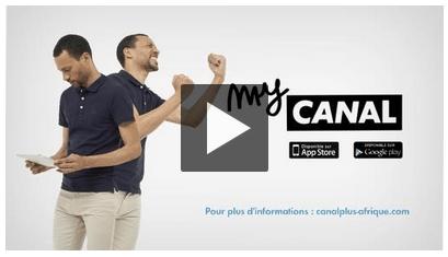 myCANAL par internet myCANAL : Suivre les chaines CANAL+ Par Internet sur Ordinateur/Android/iPhone.