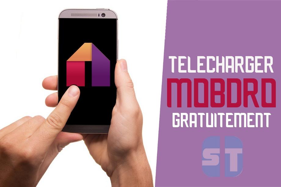 telecharger mobdro Télécharger Mobdro – L'Application TV gratuite pour Android et pour PC