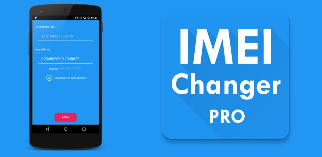 XPOSED IMEI Changer Comment changer IMEI de son Android (Samsung Galaxy, HTC, Sony, …)