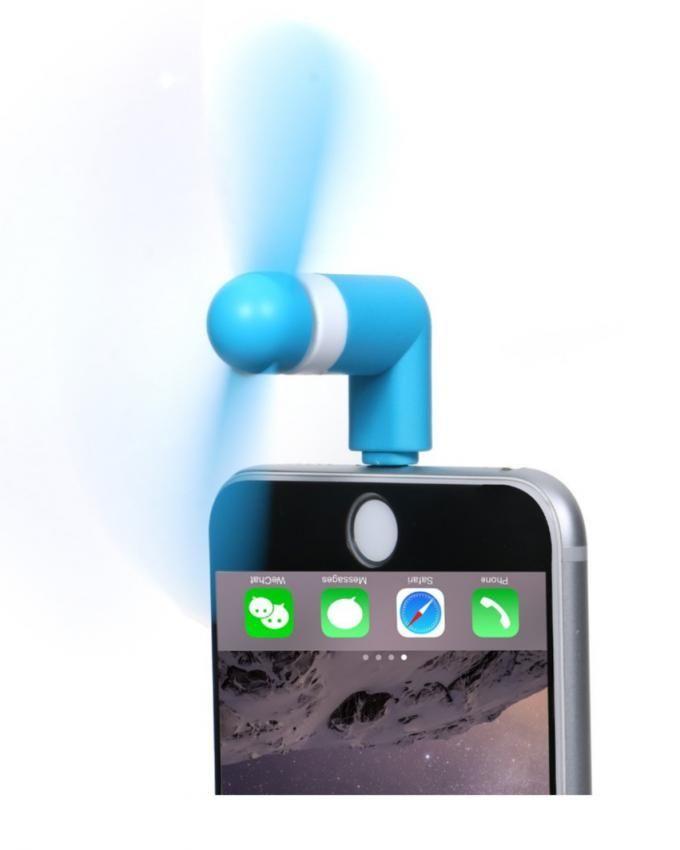 Ventilateur USB USB OTG Android : Voici le Top 10 usages du câble OTG