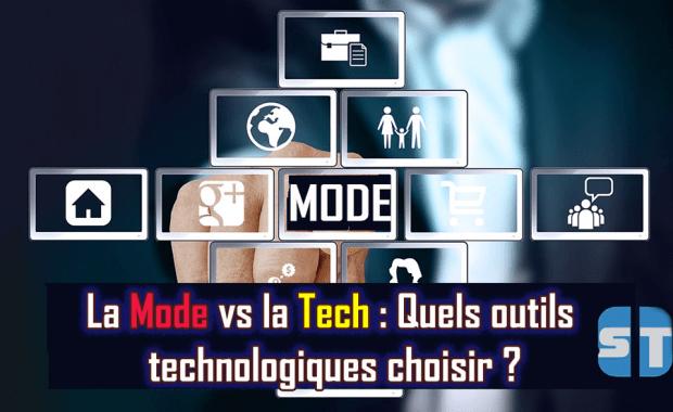 Couverture Mode Tech
