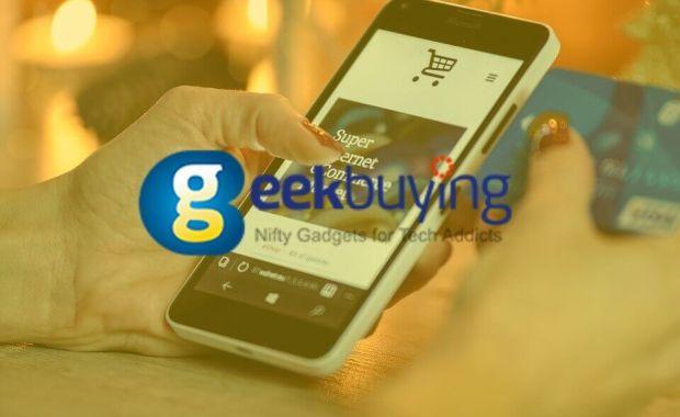 avis sur geekbuying Mon avis sur GeekBuying 2019 : Est-ce un site chinois fiable ?