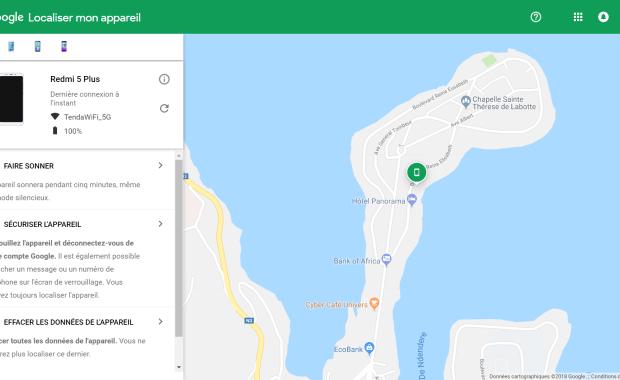Google Localiser Mon Appareil Find My Phone Android : Comment retrouver son téléphone Android perdu