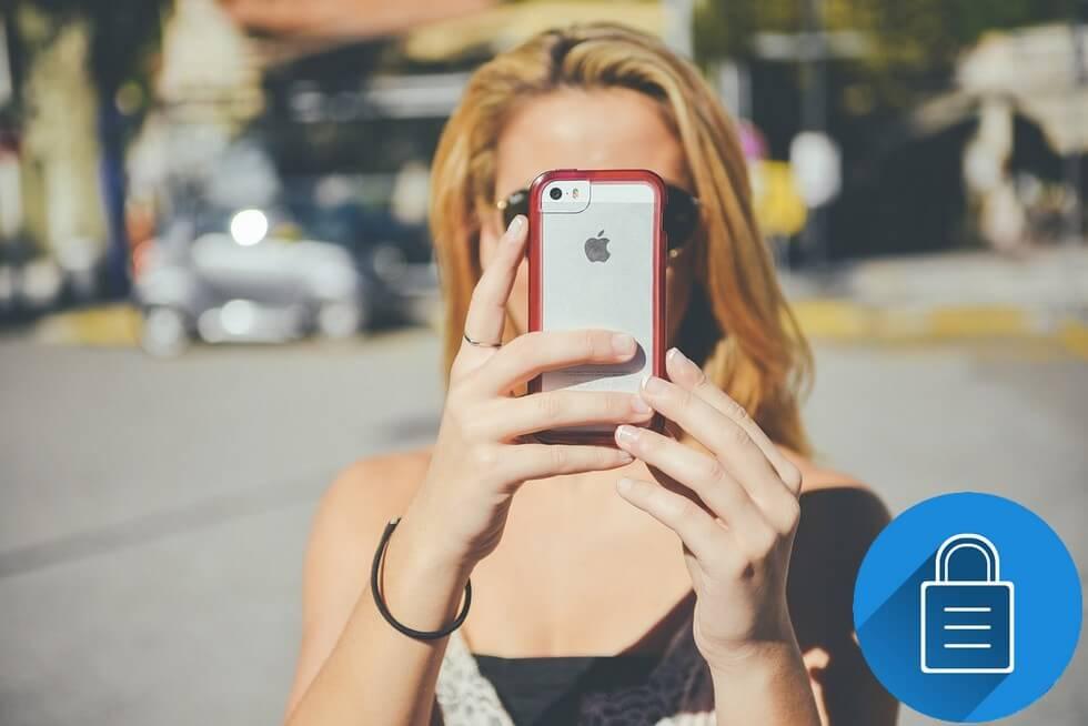 cacher photos iphone 5 applications gratuites pour cacher des photos sur iPhone