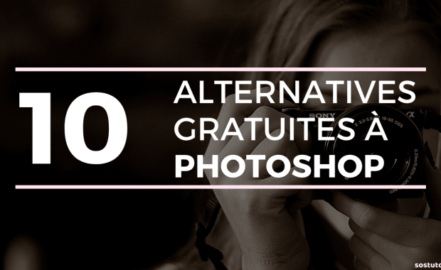 equivalent photoshop gratuit 10 Meilleures alternatives à Photoshop gratuites pour la retouche des photos