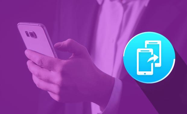 cloner telephone android Comment Cloner un Téléphone Android & iPhone vers un Autre