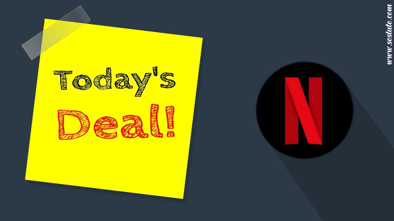 promo netflix 1an Acheter un Compte Netflix moins cher? Promo 1 an Netflix à 22 €