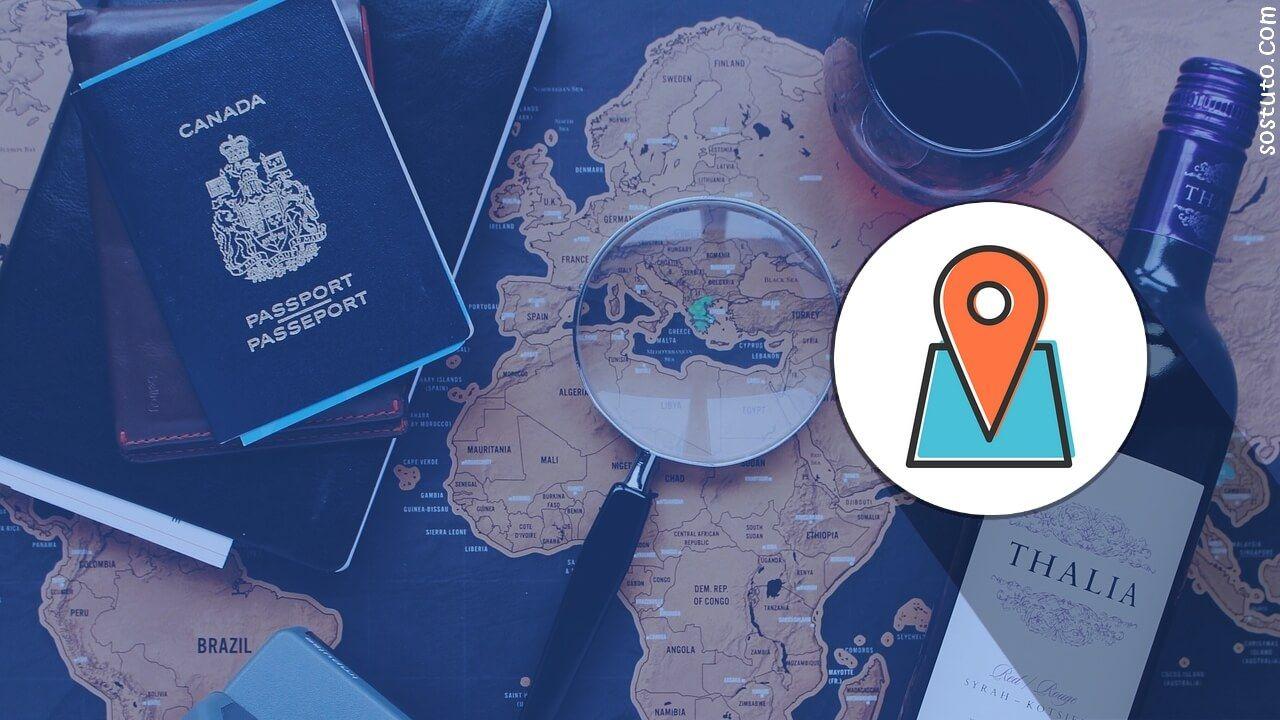 Google Maps Hors Ligne Comment Télécharger un Plan pour utiliser Google Maps Hors-ligne