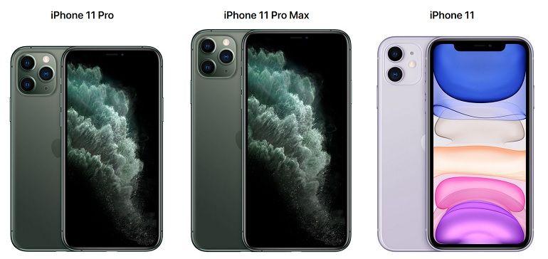 Les nouveaux iPhone 11 Comment Reconnaître un Faux iPhone 11 & 11 Pro d'un Original