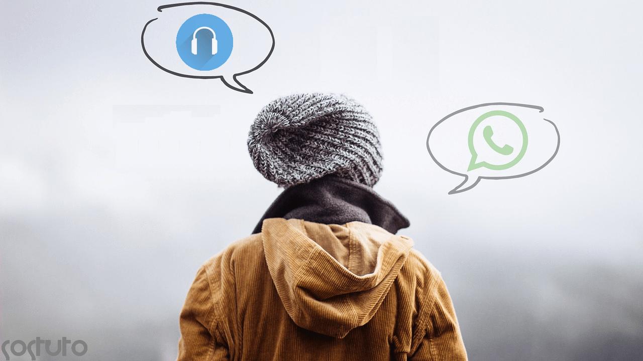 Mettre une Chanson Audio en Statut WhatsApp Comment Mettre une Chanson Audio en Statut WhatsApp, Instagram