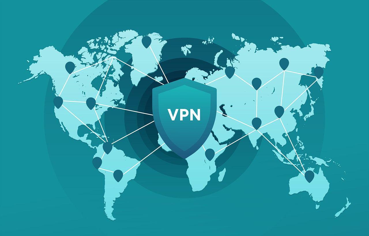 Carte VPN Comment Gérer les Données Personnelles dans un Cadre Professionnel?