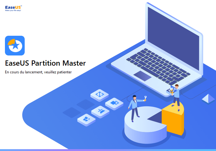 EaseUS Partition Master Comment Partitionner un Disque Dur sous Windows 10 sans le Formater