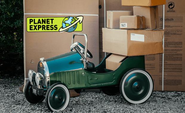PlanetExpress Avis Acheter aux USA et se Faire Livrer Partout dans le Monde – PlanetExpress Avis