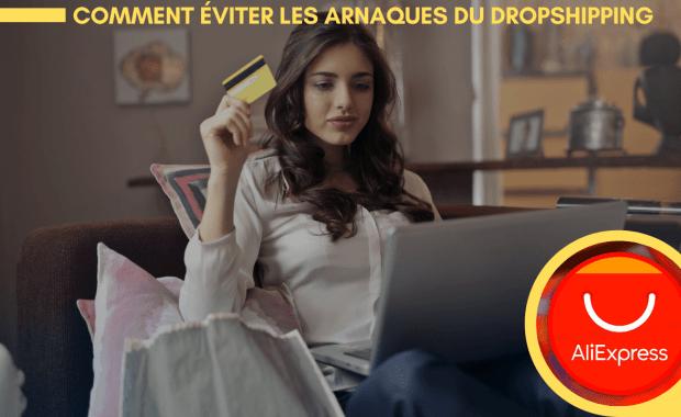 dropshipping aliexpress avis Comment Éviter Les Arnaques du Dropshipping – Avis AliExpress