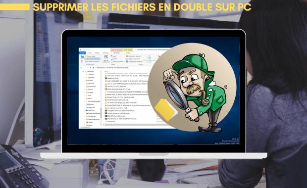 Supprimer Les Fichiers En Double Sur PC Rechercher et Supprimer Les Doublons Photos, Fichiers Dupliqués sur PC