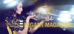 Elegant Magazine Photographer Yuliya Galycheva