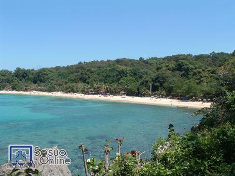 Sosua-beach