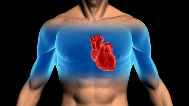 Очень сильно колит сердце. Колит сердце