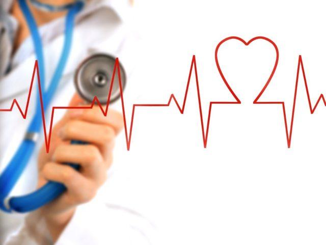 Лечение ИБС, инфаркта миокарда и стенокардии напряжения