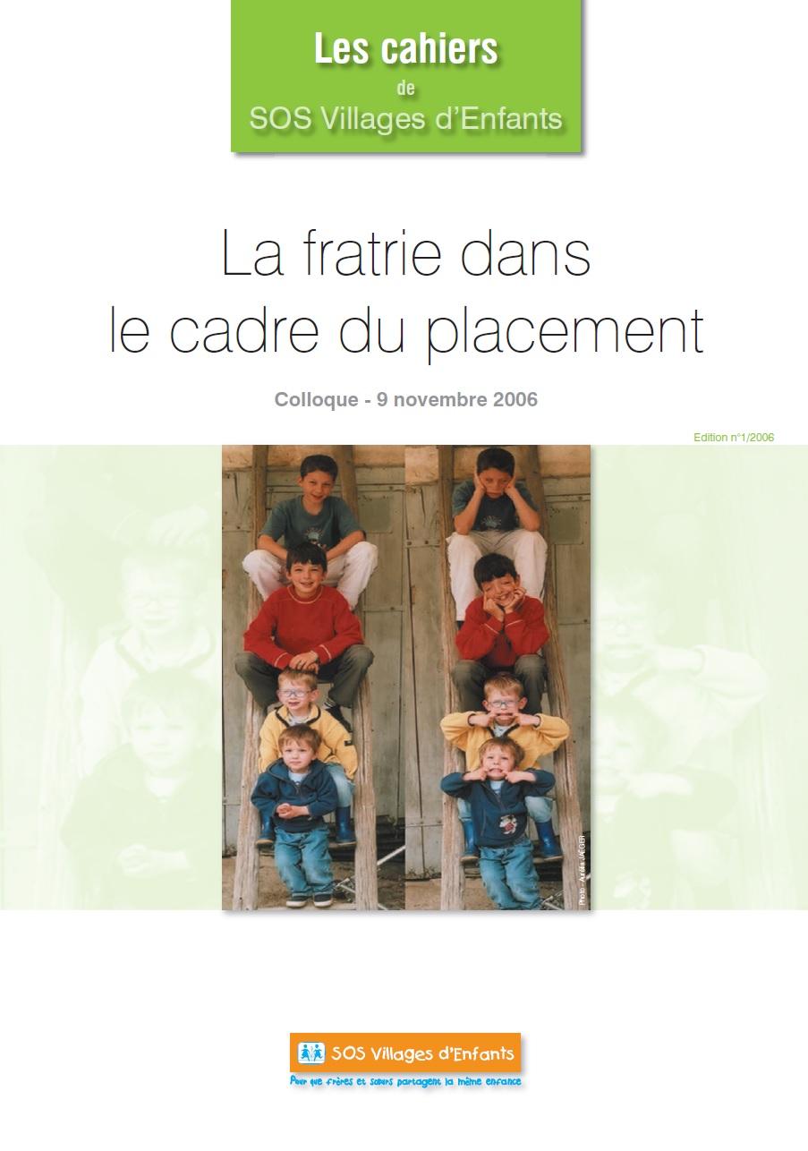 Liste Des Annonces Sos Villages : liste, annonces, villages, CAHIERS, Villages, D'Enfants