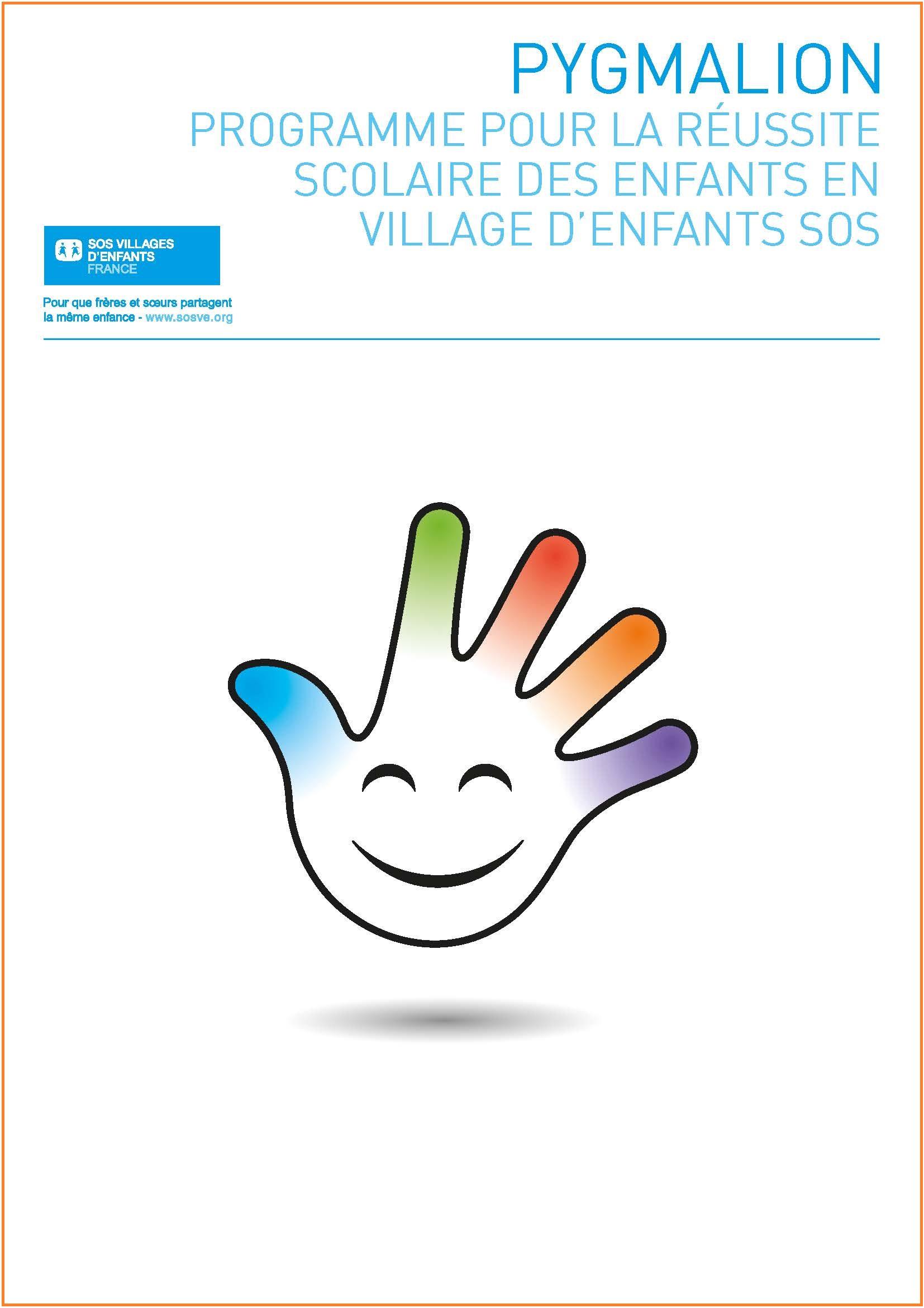 Liste Des Annonces Sos Villages : liste, annonces, villages, Programme, Pygmalion, Réussite, Scolaire