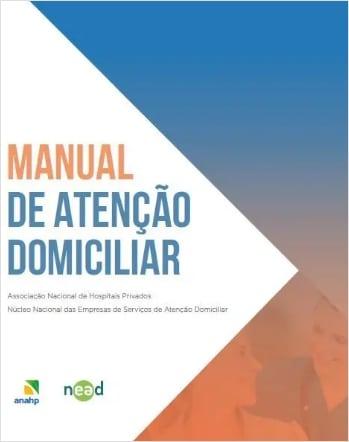 Manual de Atenção Domiciliar