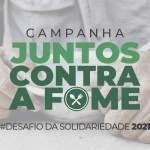 Juntos contra a fome | Desafio da Solidariedade 2021