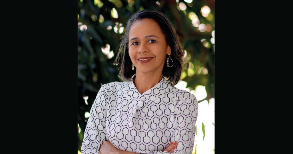 Efigênia Vieira