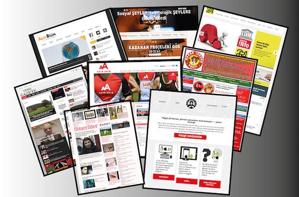 DW Çevrimiçi aktivizm ödülleri