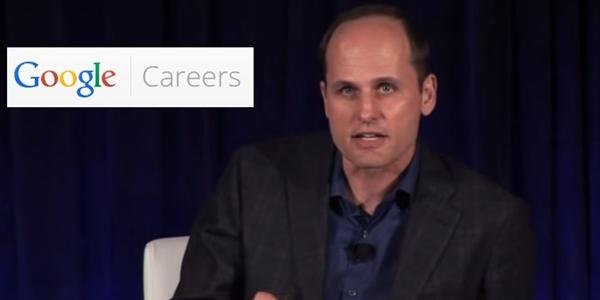 Google'ın İnsan Kaynakları Yöneticisi'nden başarılı bir CV hazırlamaya yönelik ipuçları