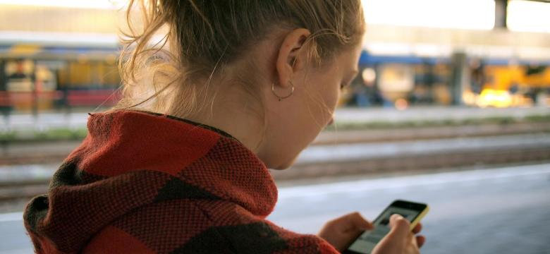 Başakşehir'de Avrupalı Gençler İçin Sosyal Medya Eğitimi