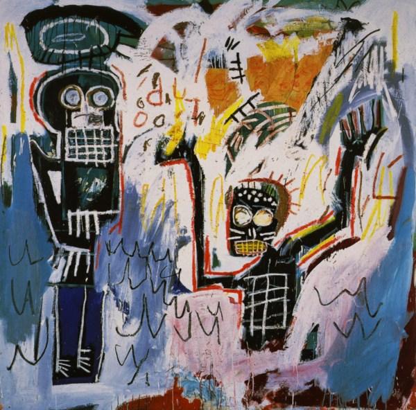 Jean-michel Basquiat Radiant Child Sotamedialab