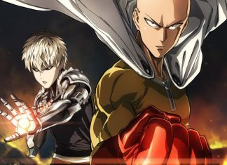 [Video] One Punch Man's very first PV streamed