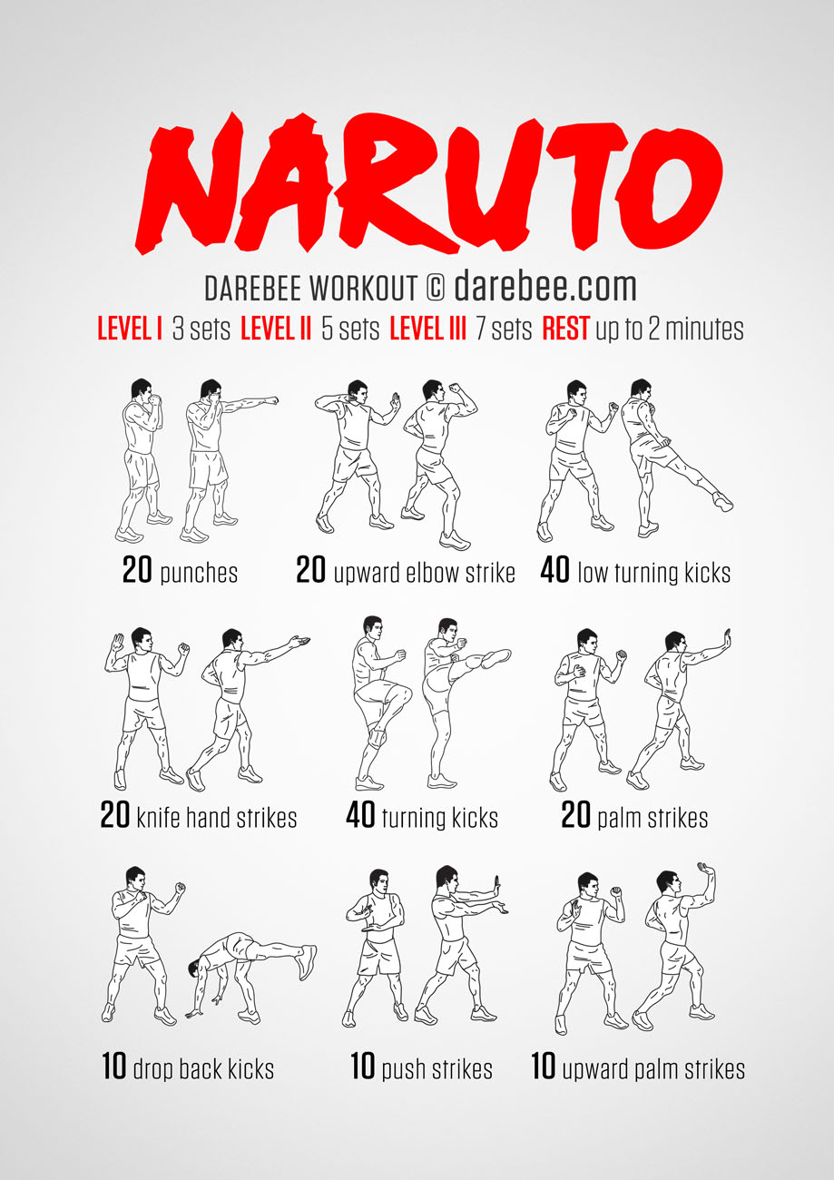26 Productive Things You Can Do While Watching Anime ⋆ Page 2 of 4 ⋆ Anime & Manga