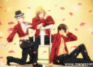 Fans rank the Spring 2015 anime they want to continue watching