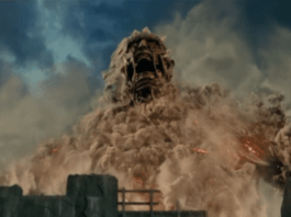 Live-action Attack on Titan writer talks about changes from anime, with one demanded by creator