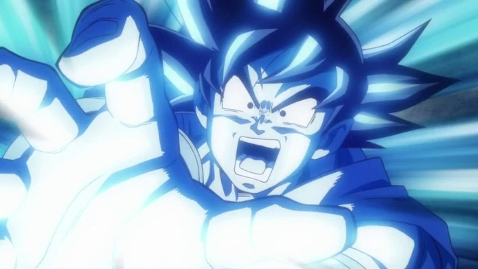LATEST 'DRAGON BALL' MOVIE ENDS ITS RUN WITH HISTORIC BOX OFFICE EARNING