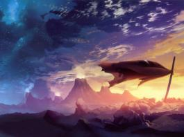 15 Awesome, Yet Subtle Anime Wallpapers To Hide Your Power Level