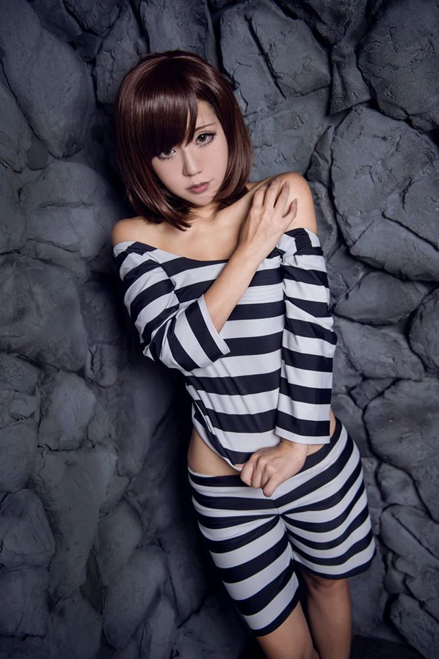 15 Sexy Prison School Cosplay That'll Take Away Your Breath